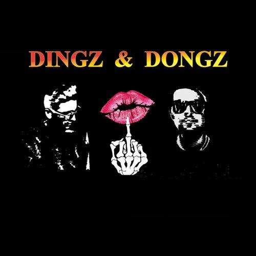 Nur Noch Maschinen de Dingz&Dongz