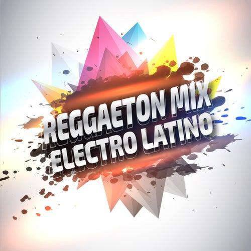 Reggaeton Mix Electrolatino de German Garcia