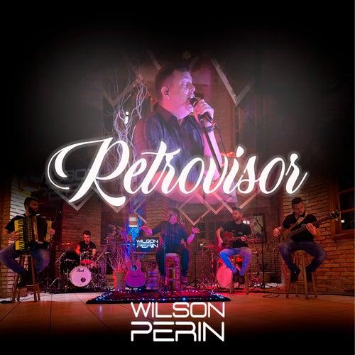 Retrovisor de Wilson Perin