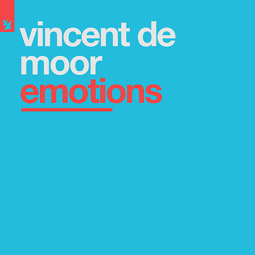 Emotions von Vincent de Moor