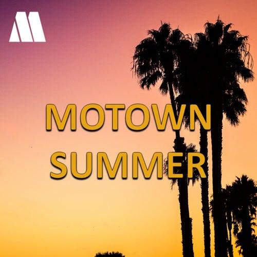Motown Summer by Various Artists