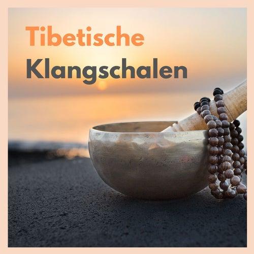 Tibetische Klangschalen: Entspannende Hintergrundmusik, mit Naturgeräusche, Tibetische Mönche Gesang, Klangschalen de Zen Lee
