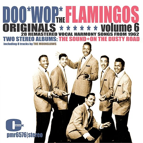 The Flamingos (& the Moonglows) - Doowop Originals, Volume 6 de The Flamingos