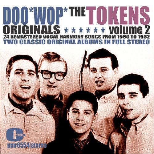 The Tokens - Doowop Originals, Volume 2 van The Tokens
