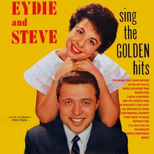 Sing The Golden Hits de Eydie Gorme