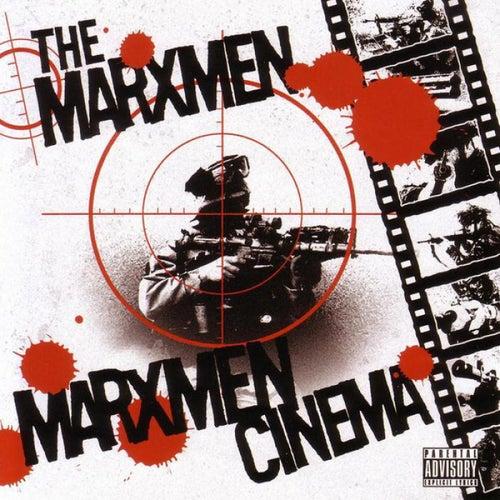 Presents The Marxmen: Marxmen Cinema von M.O.P.