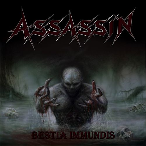 Bestia Immundis by Assassin