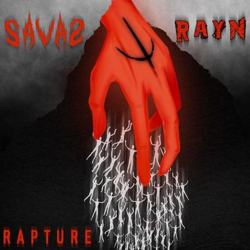 Rapture von The Savas