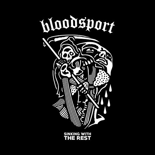 Sinking with the Rest von Blood Sport