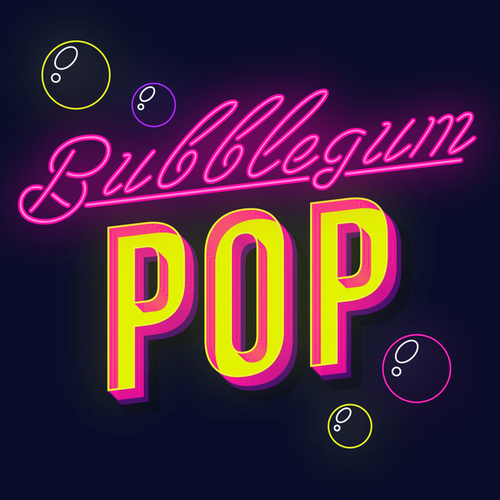 Bubblegum Pop by Various Artists
