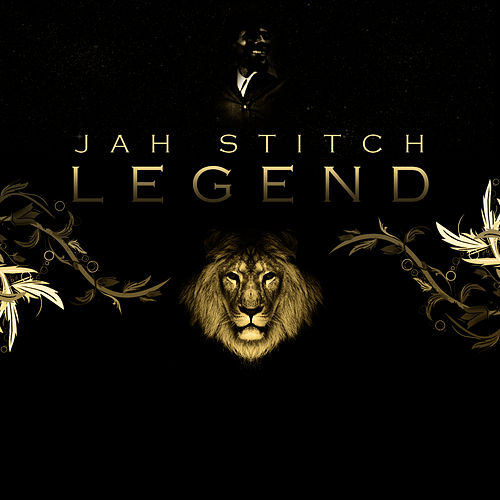 Legend by Jah Stitch