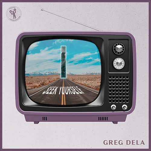 Seek Yourself by Greg Dela