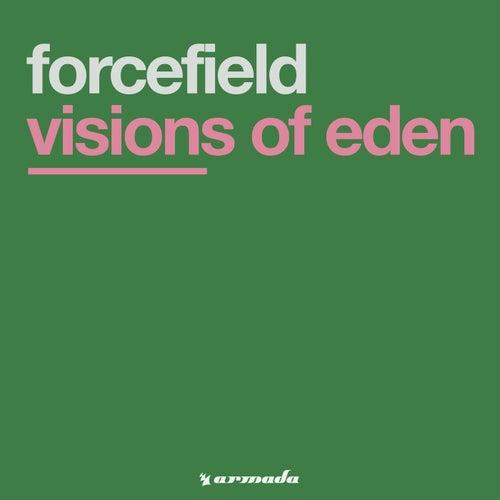 Visions Of Eden von Forcefield