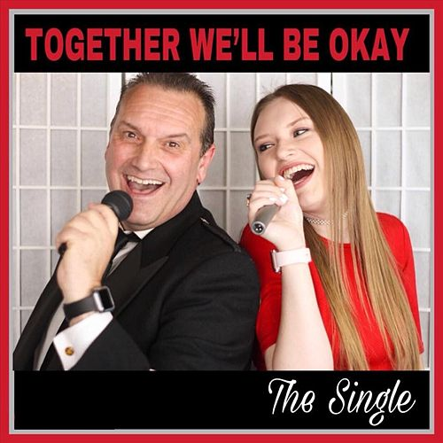 Together We'll Be Okay (feat. Julia Jane Urquhart) de Mike Urquhart