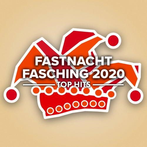 Fastnacht Fasching 2020 von Various Artists
