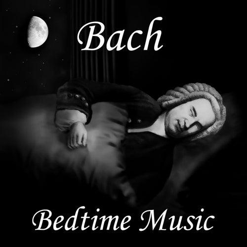 Bach Bedtime Music de Johann Sebastian Bach