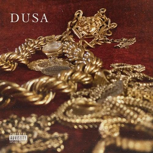 Dusa (feat. Anthony Danza & 2xtim) de CashLord Mess