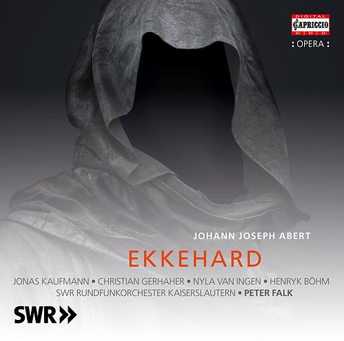 Abert: Ekkehard (Live) by Jonas Kaufmann