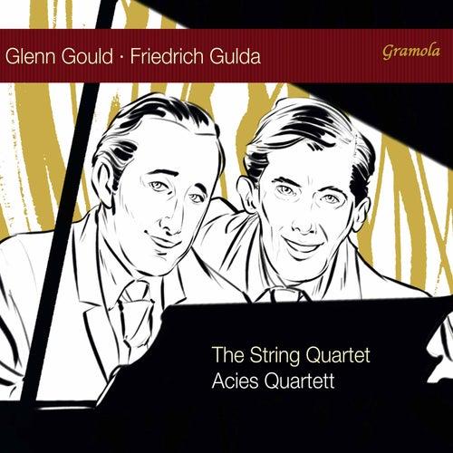The String Quartet by Acies Quartett