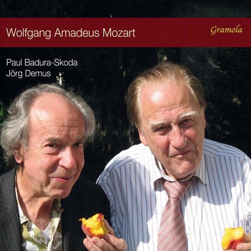 Mozart: Piano Works de Paul Badura-Skoda