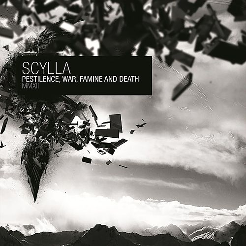 Pestilence, War, Famine And Death de Scylla
