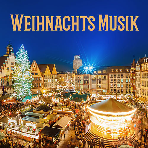 Weihnachts Musik van Various Artists