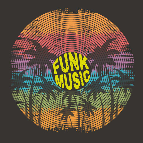 Funk Music de Various Artists