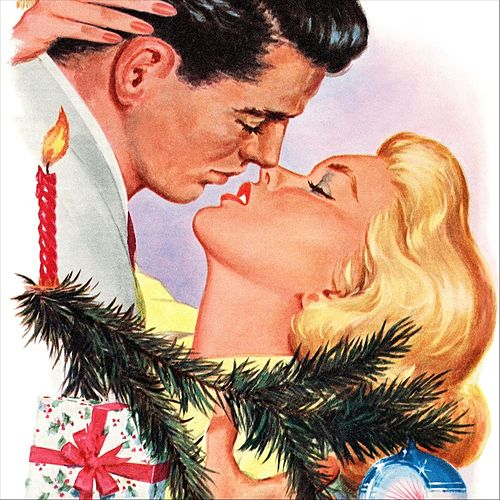 Santa Bring My Baby Back to Me by Susie Blue and the Lonesome Fellas