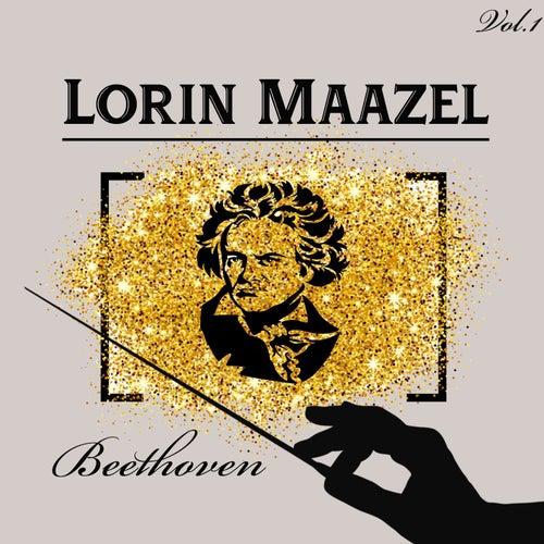 Lorin Maazel - Beethoven, Vol. 1 de Berliner Philharmoniker
