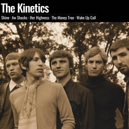 The Kinetics by The Kinetics