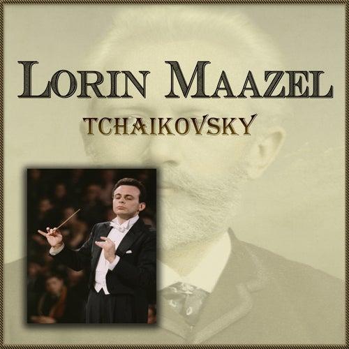 Lorin Maazel - Tchaikovsky de Berliner Philharmoniker