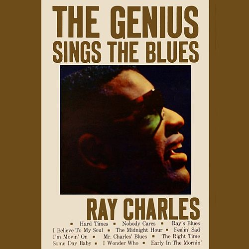 The Genius Sings The Blues de Ray Charles