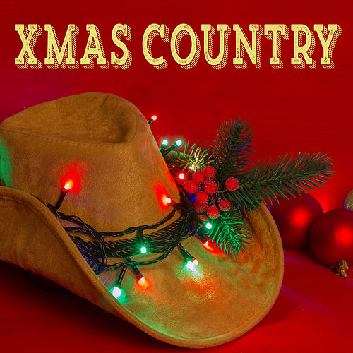 Xmas Country by Various Artists