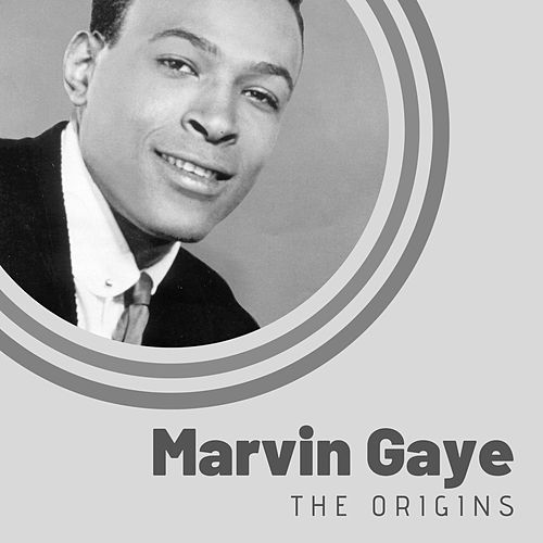 The Origins of Marvin Gaye de Marvin Gaye