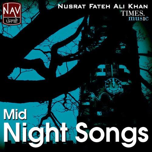Panj Aaba Da Punjab de Nusrat Fateh Ali Khan