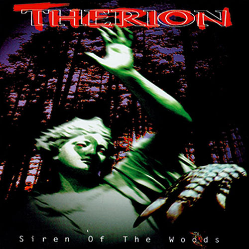 Siren of the Woods von Therion