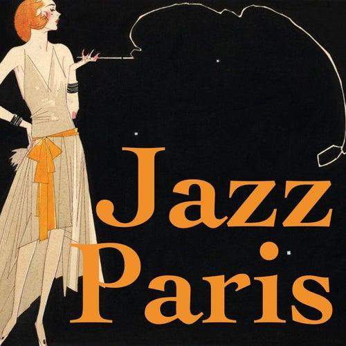 Jazz Paris (Jazz & Soul Music) by Various Artists