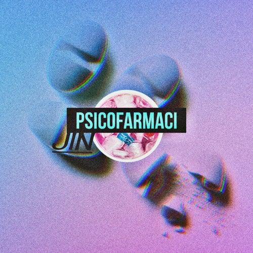 Psicofarmaci by Jin