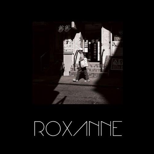 Roxanne von Vibe2Vibe