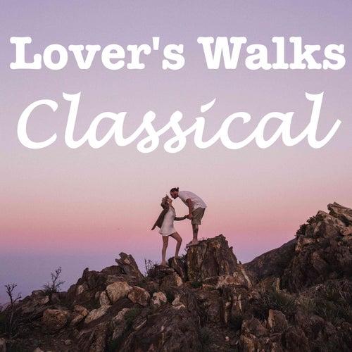 Lover's Walks Classical de Various Artists