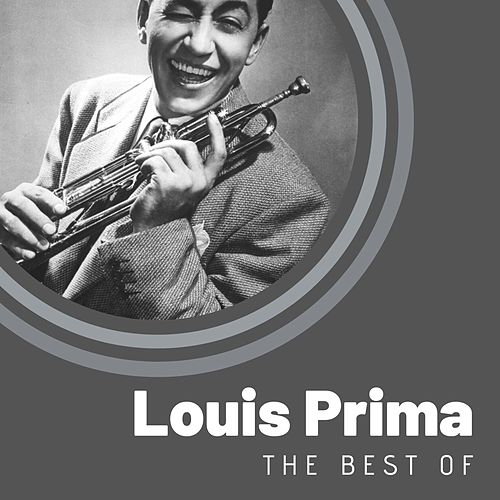 The Best of Louis Prima de Louis Prima