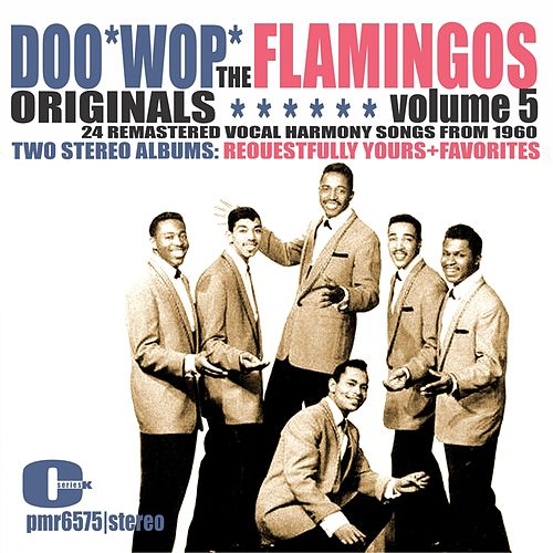 The Flamingos - Doowop Originals, Volume 5 de The Flamingos