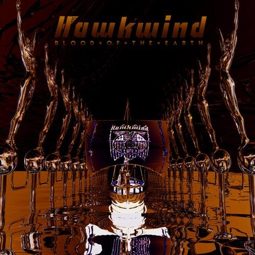 Prometheus de Hawkwind