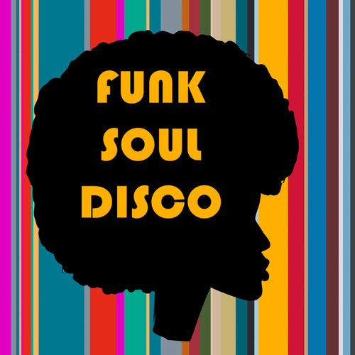Funk / Soul / Disco by Various Artists