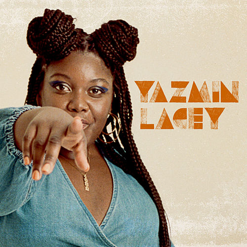 Not Today Mate by Yazmin Lacey