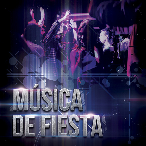 Musica De Fiesta by Various Artists