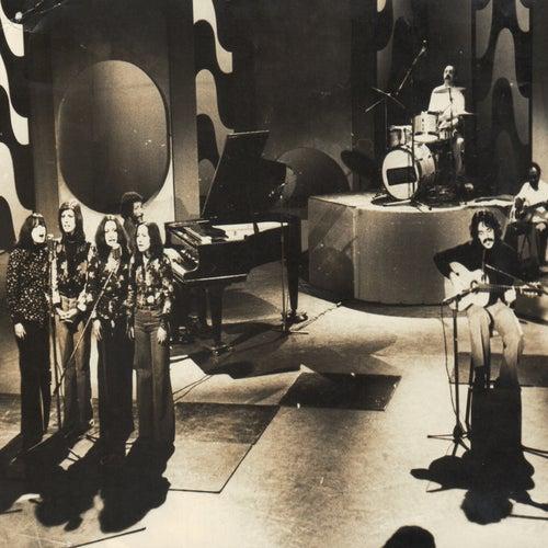 Recife, 1974 (ao Vivo) de Quarteto Em Cy