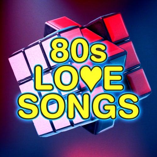 80's Love Songs de Various Artists