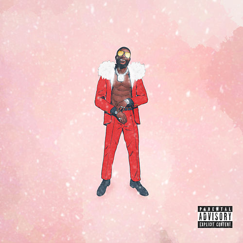 East Atlanta Santa 3 by Gucci Mane