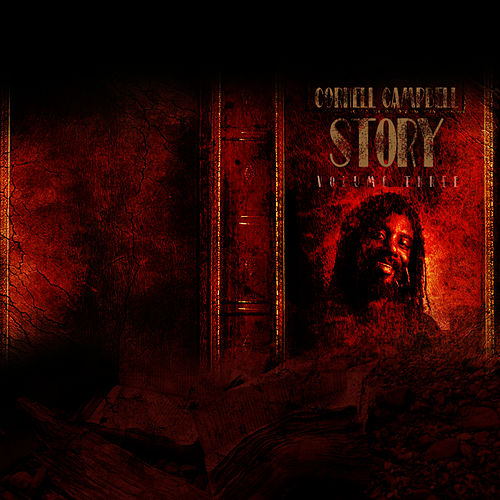 Cornell Campbell Story Disc 3 de Cornell Campbell